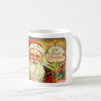 A Blissful Christmas Coffee Mug