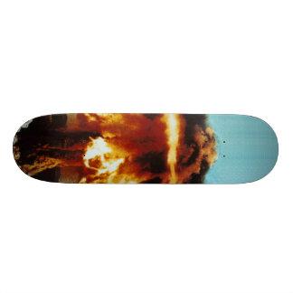 A-bomb Skateboards