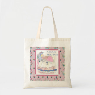 A book for Baby Tote Bag