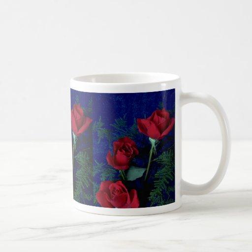 A Bouquet Of Love Mugs