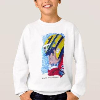 A BRAZILIAN HERO - Artwork Jean Louis Glineur Sweatshirt