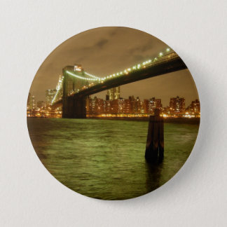 A Bridge From Brooklyn Button
