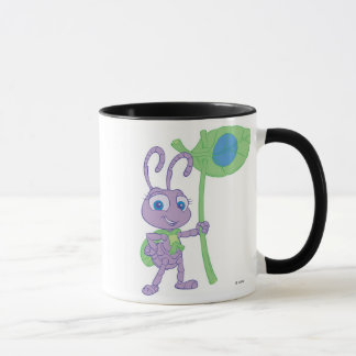 A Bug's Life Princess Dot Disney Mug