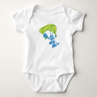 A Bug's Life's Flik with Parachute Disney Baby Bodysuit