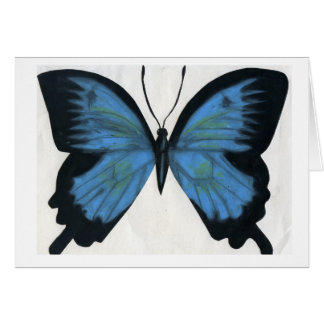 A Butterfly Is Out © For Easter Card