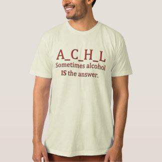 A_C_H_L T-Shirt
