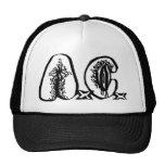 A.C. - logo hat