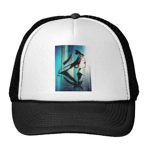 A CALLING ~ TO DUTY HATS