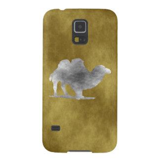 A Camel Galaxy S5 Cases