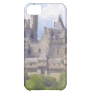 A Camelot Summer Cover For iPhone 5C
