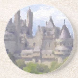A Camelot Summer Beverage Coasters