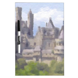 A Camelot Summer Dry-Erase Boards