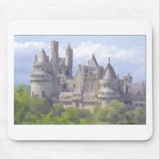 A Camelot Summer Mousemat