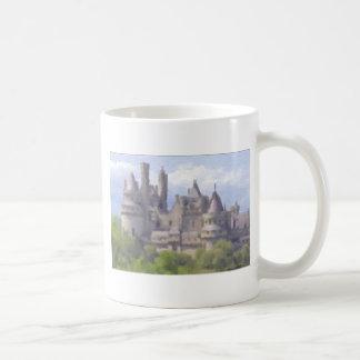 A Camelot Summer Mug