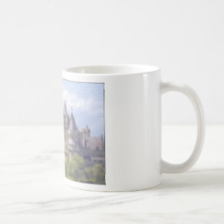A Camelot Summer Coffee Mug