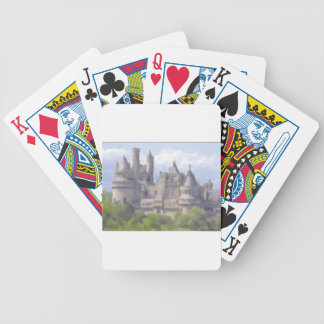 A Camelot Summer Playing Cards