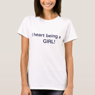 A casual wear! T-Shirt