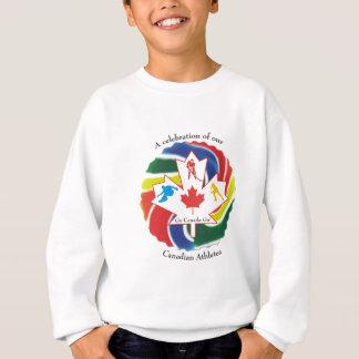 A Celebration of our Canadian Athletes Sweatshirt
