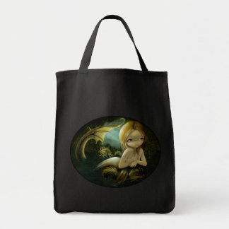 A Certain Slant of Light BAG mermaid fantasy