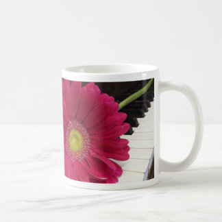 """A Cheerful Song """"Little Things in Life"""" Mug"""