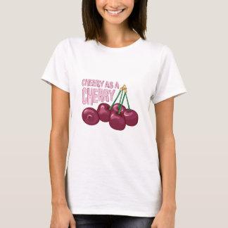 A Cherry T-Shirt