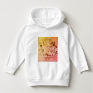 A Children's Garden 2016 Kids Sweatshirt