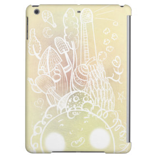 A Child's Imagination iPad Case