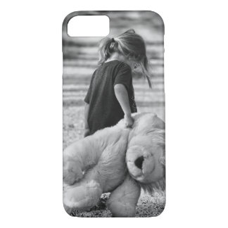 A child's love iPhone 8/7 case