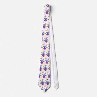 A Childs Touch Tie
