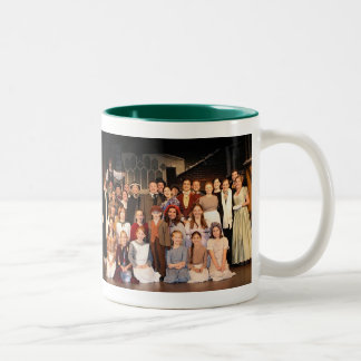 A Christmas Carol, 2010 SMP Two-Tone Coffee Mug