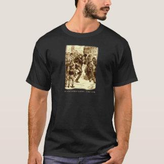 A Christmas Carol - Tiny Tim T-Shirt