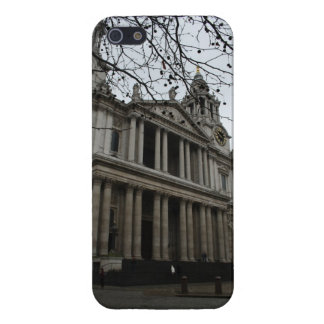A church in London, Photography iPhone covering Ca iPhone 5/5S Cover