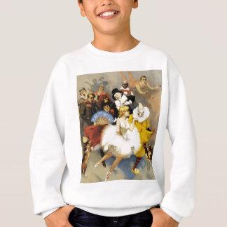 A Circus of Dancers Sweatshirt