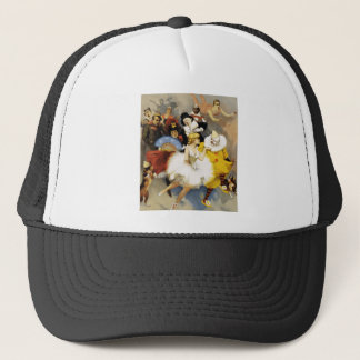 A Circus of Dancers Trucker Hat