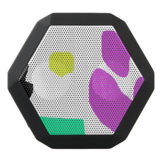 A City Corner Black Bluetooth Speaker