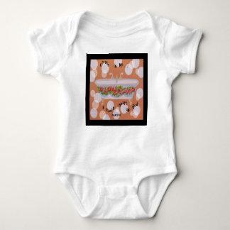 A Clean Heart Baby Bodysuit