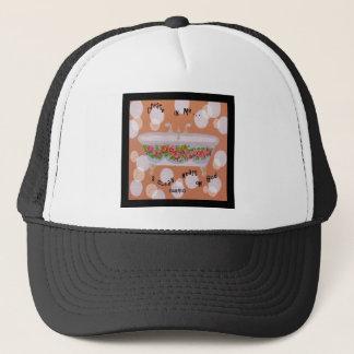 A Clean Heart Trucker Hat