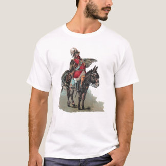 A Clucky Commander in Chief T-Shirt