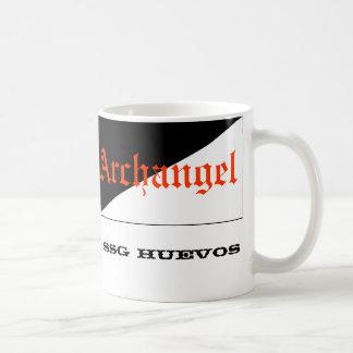 A CO mug