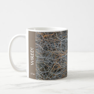 a coffee lover's mug