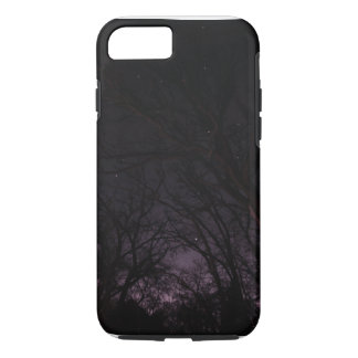 A Cold Winter Night iPhone 8/7 Case