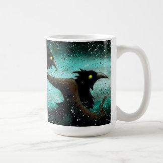 A Colder Wind coffee mug