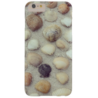 A Collection Of Seashells Barely There iPhone 6 Plus Case