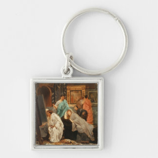 A Collector of Pictures at the Time of Augustus, 1 Key Chain