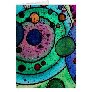 A Collision of Bubbles (2).tif Card