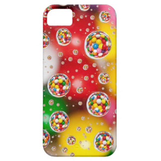 a colorful design iPhone 5 case