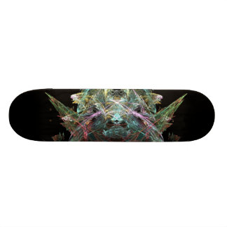 a-colourful-fractal skate boards