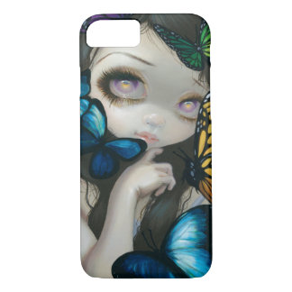 """""""A Confusion of Wings"""" iPhone 7 case"""