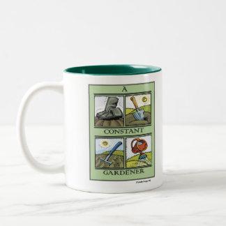 A Constant Gardener Mug