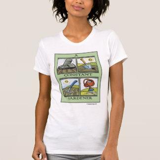 A Constant Gardener T-Shirt